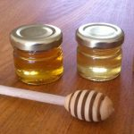 Local honey from Leamington beekeepers
