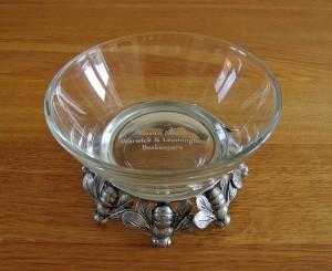 WLBK Mazer Cup